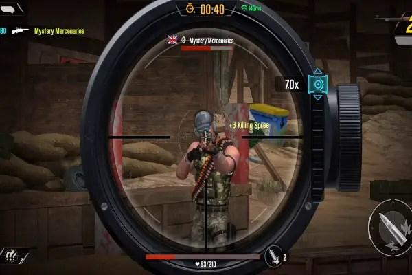 Sniper-Online-Scope