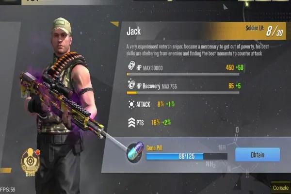 Sniper-Online-Custom
