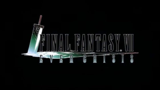 Final Fantasy Ever Crisis title card