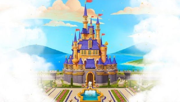 Royal Match Castle