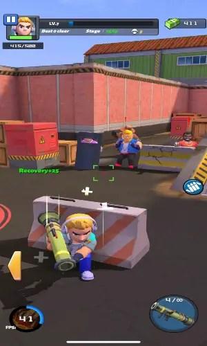 street-boss-shootout-gameplay