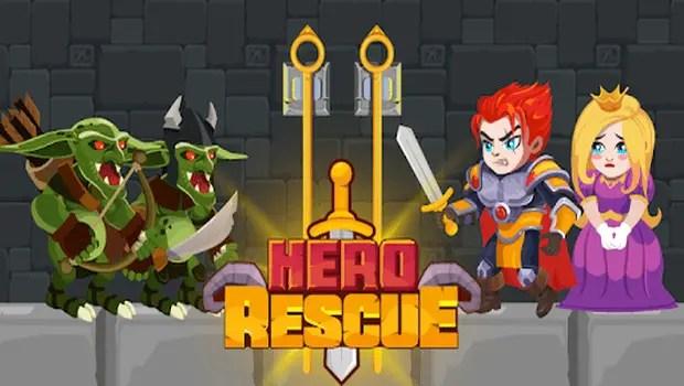 Hero Rescue 1