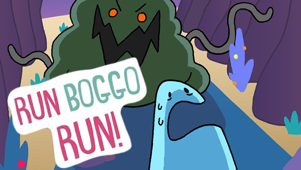 run boggo run title