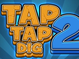tap tap dig 2 title