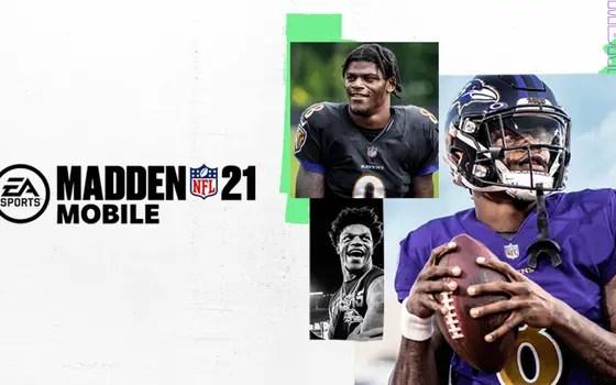 Madden NFL 21 Mobile 00