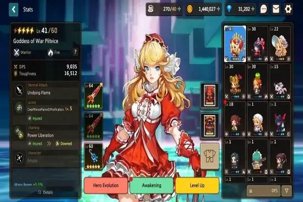 Guardian Tales 2