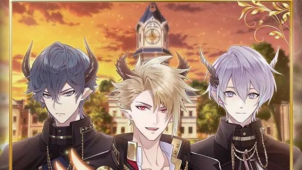 Sins of the Everlasting Twilight promo image
