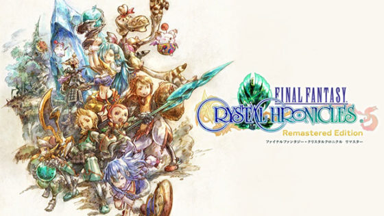 Final Fantasy Crystal Chronicles 4