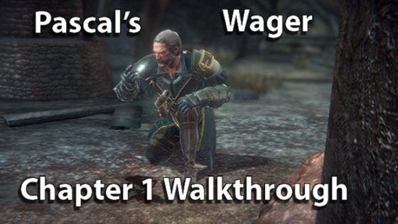 Pascal's-Wager-Chapter-1-Walkthrough-00