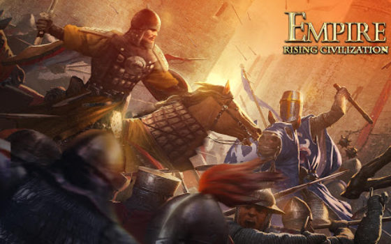 Empire Rising Civilization 0