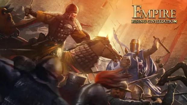 Empire Rising Civilization 0