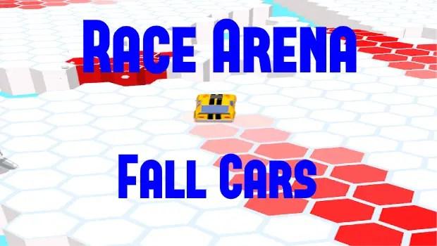 Race Arena Fall Cars 0