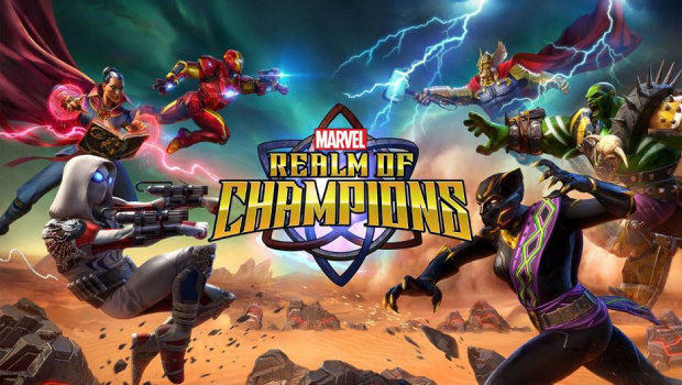 Marvel Realm of Champions 00
