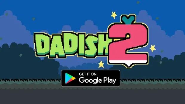Dadish 2 00