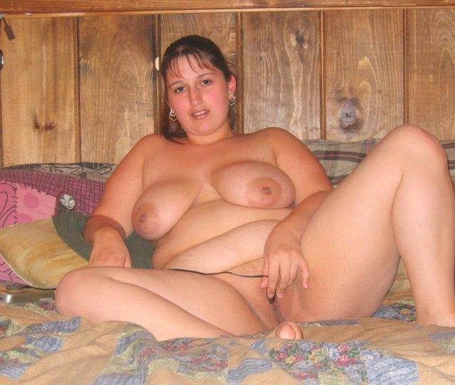 Beautiful Fat Naked Women