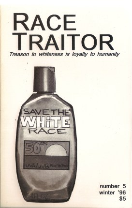 Race Traitor 5