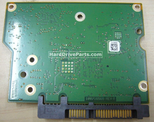 Hard Drive Circuit Board 100716565 Reva St2000dx001 On Aliexpresscom