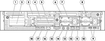 HP Proliant DL385 G7 Quickspecs