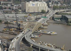 Willis Avenue Bridge Project Wins Multiple Awards  Hardesty  Hanover