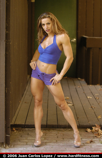 Hard Fitness Online Magazine Issue #22 20 Questions With