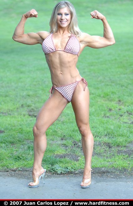 Hard Fitness Online Magazine Issue 31  20 Questions with