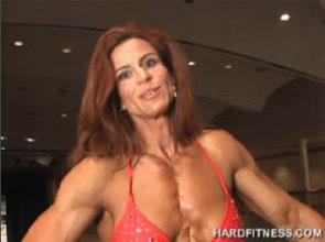 Hard Fitness Online Magazine Issue #44 Video Interview