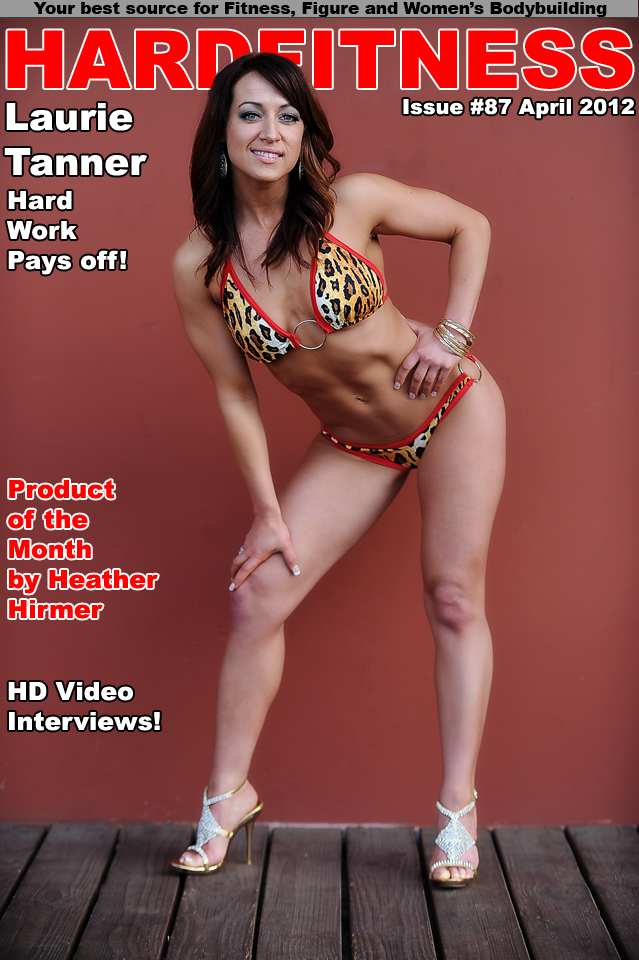 Hard Fitness Online Magazine Issue 87  Product of the