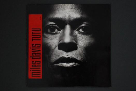 Hardformat » Miles Davis - Tutu