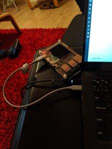 Pi4 Gadget