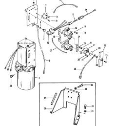 hardin marine hydraulic pump and bracket oildyne pump metal reservoir volvo penta trim wiring diagram oildyne [ 1885 x 2225 Pixel ]