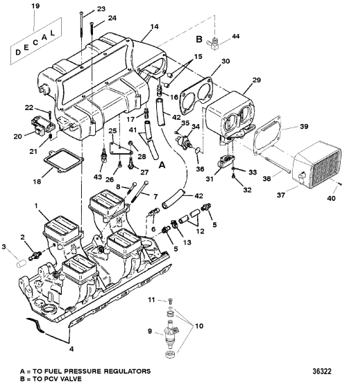 small resolution of 454 v8 engine diagram electronicswiring diagram chevy 454 rv engine diagram 454 marine engine cooling diagrams