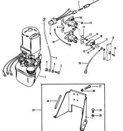 mercruiser trim wiring harness oildyne 38 wiring diagram mercruiser tilt trim wiring diagram mercruiser tilt trim [ 2160 x 2719 Pixel ]