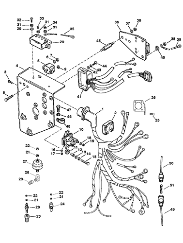 Dtmoto Wiring Diagram