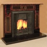 The Durban Slate Fireplace   Fireplaces Ireland   Slate ...