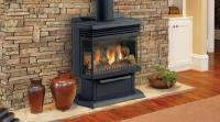 Stoves: Gas Stove Fireplace
