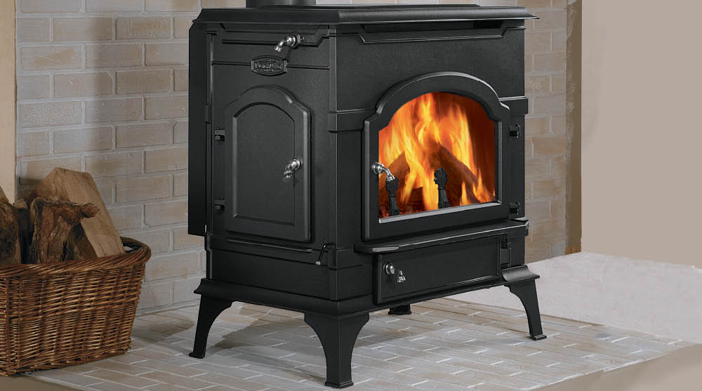Heat And Glo Direct Vent Gas Fireplace