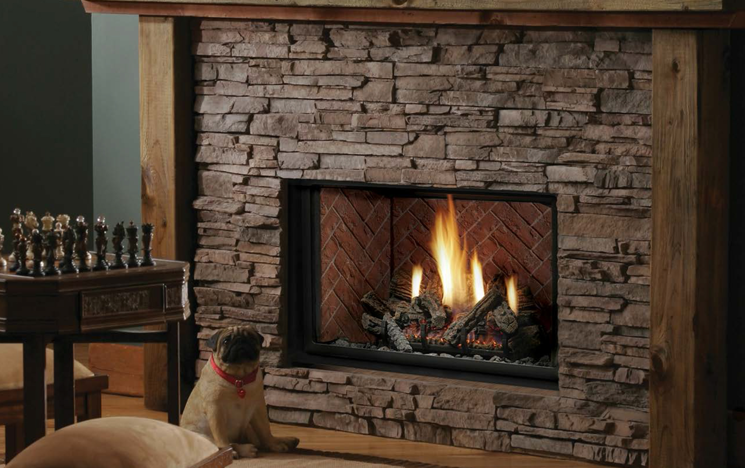 Gas Fireplaces Gas Inserts Gas Stoves