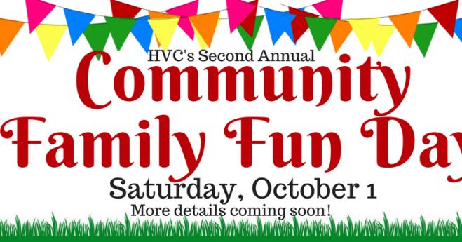 Hardin Valley Weekly Program 09-18-16