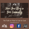 SAugust Sermon SeriesShare Your Story in your Community