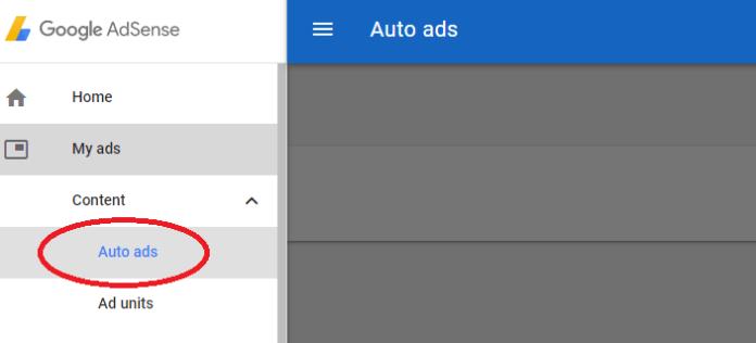 Google Auto Ads Image 1