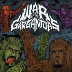Philip H. Anselmo & Warbeast - War of the Gargantuas - EP