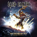 Iced Earth - The Crucible Of Man (Something Wicked Part II)