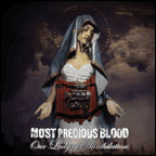 Most precious Blood - Our Lady Of Annihilation