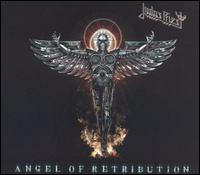 Judas priest - Angel of retribution