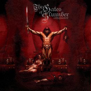 The Gates of Slumber - Conqueror