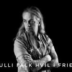 Gulli Falk fallinn frá. (Hvíl í friði)