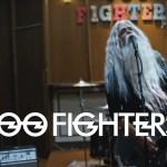 Foo Fighters með nýtt lag og myndband