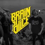 Nýtt lag með Brain Police frumflutt á Rás 2 – Uppfært!