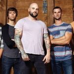 August Burns Red koma með jólin.