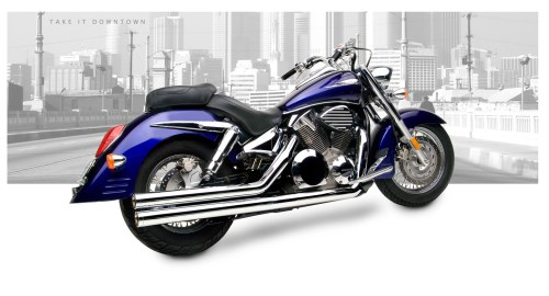 small resolution of 3 inch big straights chrome